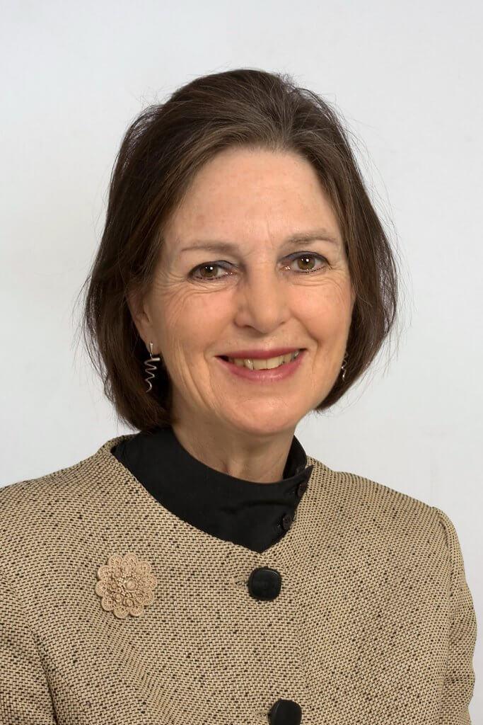 Baroness Tessa Blackstone, Patron